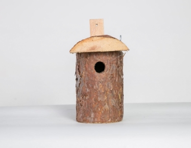 Birch starling house